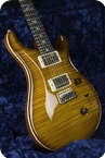 Paul Reed Smith PRS Custom 24 2011 Burnt Almont