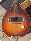 Rickenbacker Electro Mandolin 1955 Natural