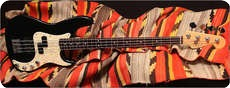 Fender P Bass Deluxe 1997 Black
