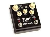 Strymon Flint Black