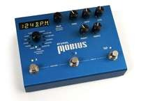 Strymon Mobius Blue