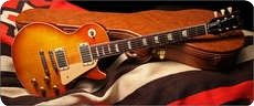 Gibson Les Paul Standard 1958 Sunburst