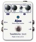 Toadworks Ajax White