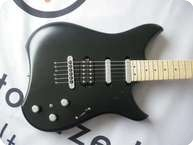 Soultool Customized Guitars Ares Katana Custom Made To Order Various Finishes Available