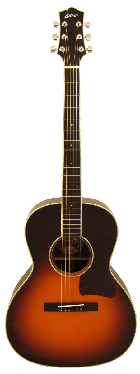 collings c10 deluxe 2013 sunburst guitar for sale ivor mairants musicentre. Black Bedroom Furniture Sets. Home Design Ideas