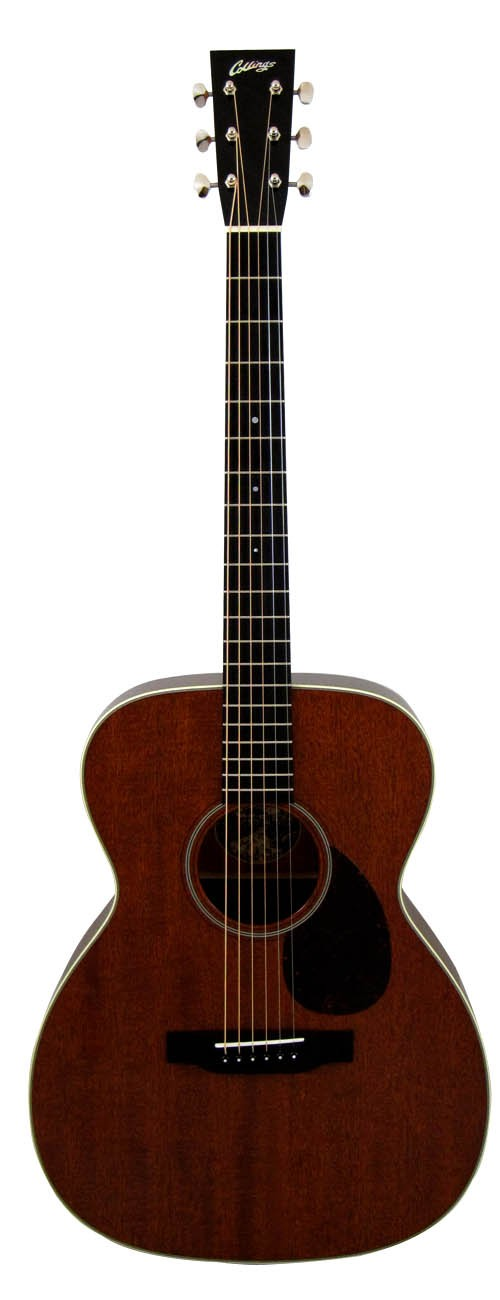 collings om1 mh all mahogany 2013 guitar for sale ivor mairants musicentre. Black Bedroom Furniture Sets. Home Design Ideas