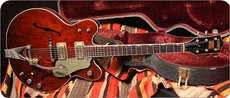 Gretsch Country Gentleman 1967 Mahogany