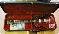 Hagstrom Swede 1973 Cherry