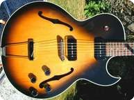 Gibson ES135 1996 Antique Sunburst
