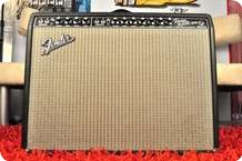 Fender Reverb Twin 2x12 1965 Black Face