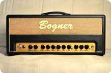Bogner Shiva Head 20th Anniversary