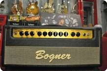 Bogner Shiva Head Power Amp EL34