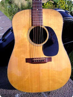 Martin D 18 1971