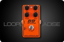Xotic BB Preamp 2010