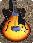 Gibson EB 2 1968