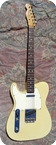 Fender TELECASTER LEFTY 1965 Blond
