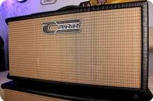 Carr Amplifiers Artemus Head Gator Black