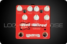 Wampler Hot Wired V2 2010