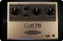 Origin Effects Cali 76 Transformer Option 2010