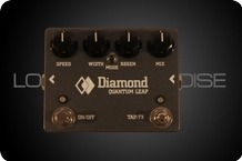 Diamond Guitarpedals Quantum Leap Delay 2010