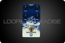 Walrus Audio Mayflower Overdrive 2010