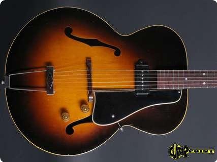 Gibson Es 150 1949 Sunburst