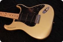 Fender Stratocaster Anniversary 1979