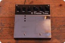Bad Cat X treme Tone