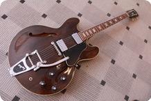 Gibson ES335 1968 Walnut