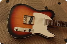 Tokai Breezy Sound Sunburst