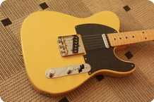 Tokai Breezy Sound ATE 120 Blonde