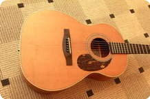 Kehlet Guitars Folk Basic Natural
