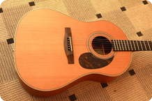 Kehlet Guitars Basic GM105 Natural