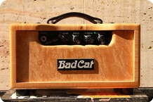 Bad Cat Mini Cat Natural Flame