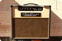 Bad Cat Classic Deluxe 1x15