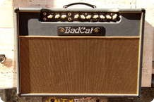 Bad Cat Black Cat 30 2x12 Combo