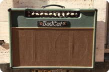 Bad Cat Trem Cat 30 2x12 Combo