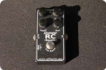 Xotic RC Bass Booster