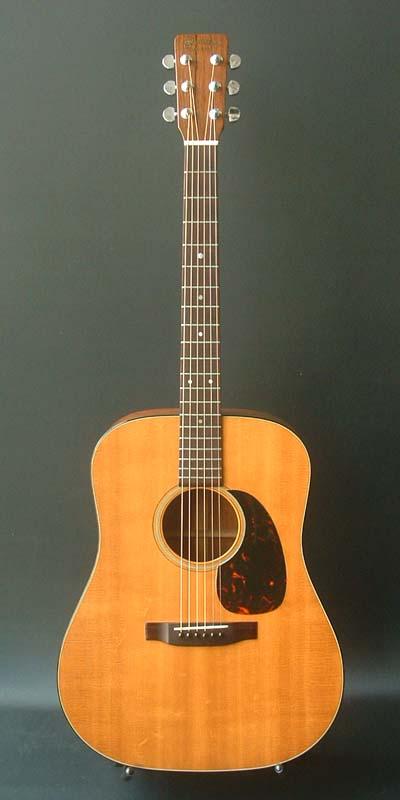 martin d 18 1966 guitar for sale blue g. Black Bedroom Furniture Sets. Home Design Ideas