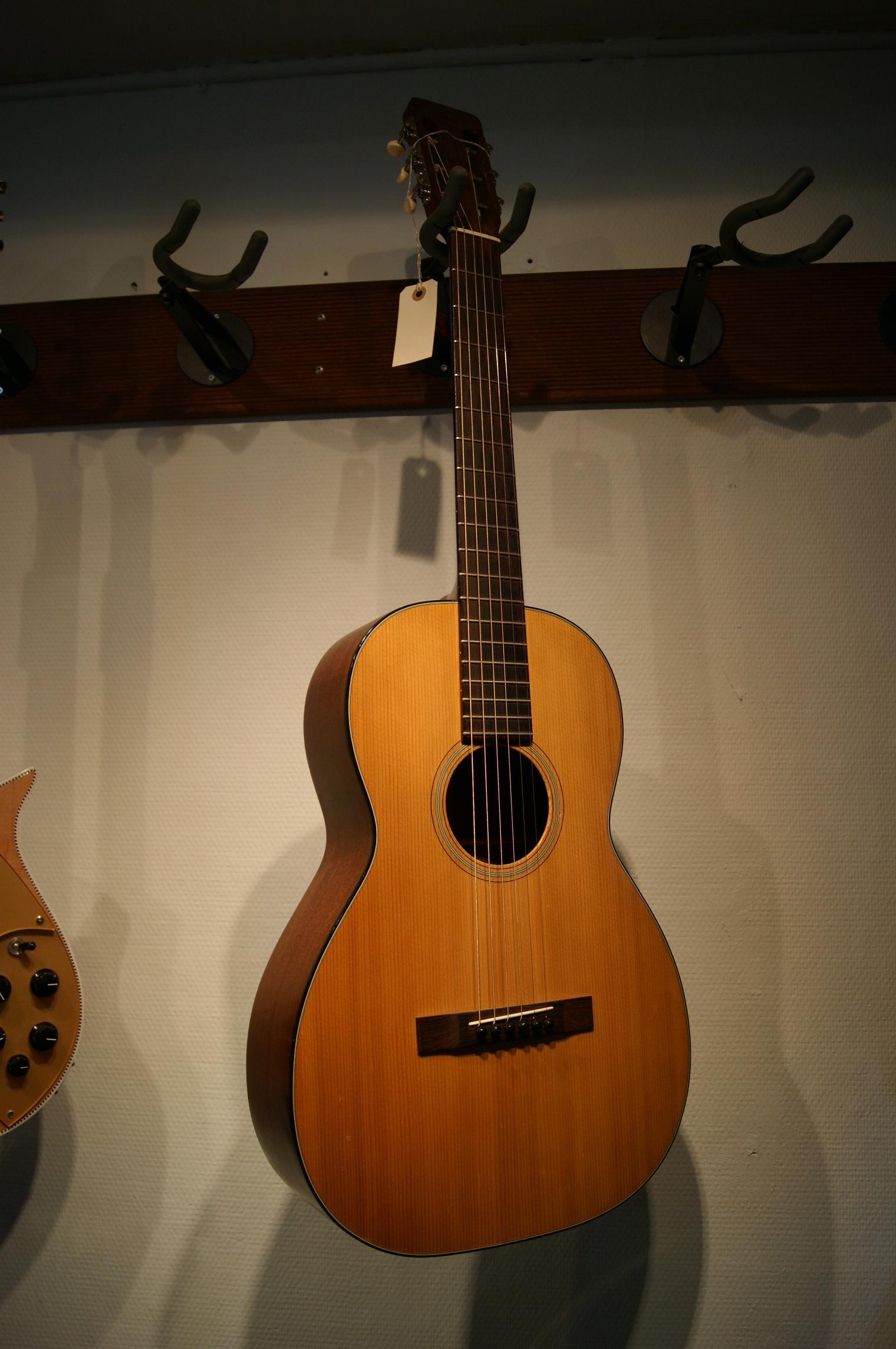 martin 016 ny 1967 natural guitar for sale instrumentshoppen. Black Bedroom Furniture Sets. Home Design Ideas