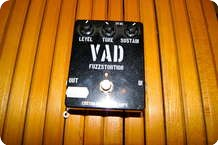 VAD FuzzStortion Black