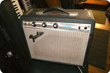 Fender Champ Silverface