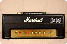 Marshall Class 5 Head Made In UK