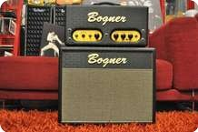 Bogner 1x12 Closed Ported Shiva Size 16 Ohmns