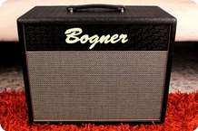 Bogner 1x12 International Series Open Cab