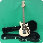 Framus Strato Super 5 155 1966 Blonde