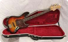 Fender 1960 Re issue Jazz Noel Redding Signature 1997 Sunburst