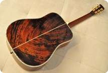 Blueridge D45 Pre War Series Limited Brazilian Rio Rosewood