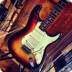 Fender Custom Shop 1960 Relic Stratocaster 2005 Sunburst