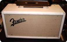 Fender Reverb Unit 1963 Bond Tolex